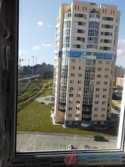 квартира Екатеринбург, УНЦ, Чкалова