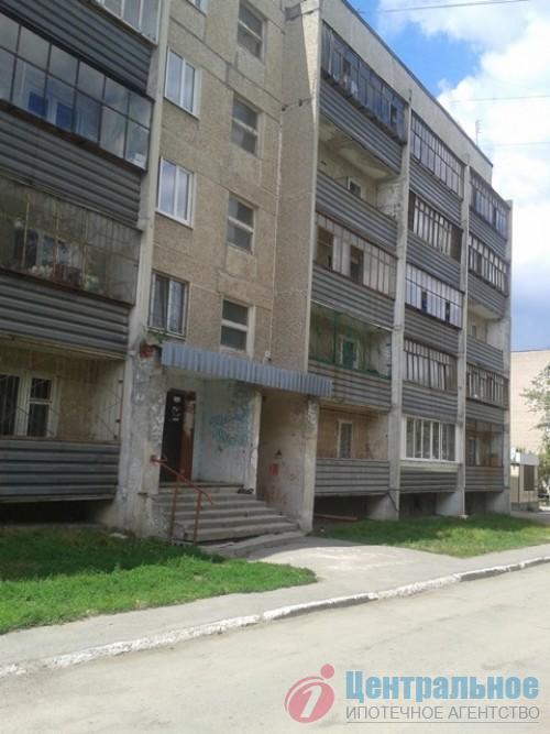 квартира Полевской
