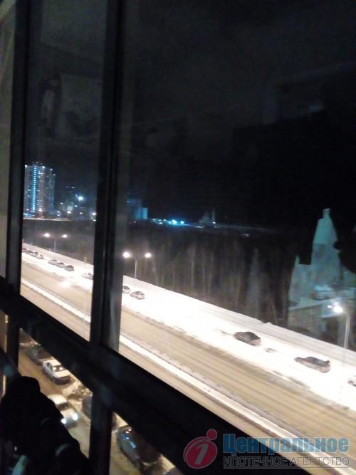 квартира Екатеринбург, АКАДЕМИЧЕСКИЙ