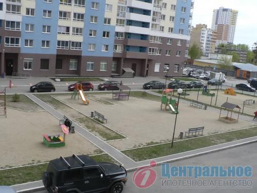 квартира Екатеринбург, С.СОРТИРОВКА, Дружининская