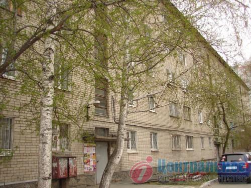 квартира Екатеринбург, ЖБИ, Панельная