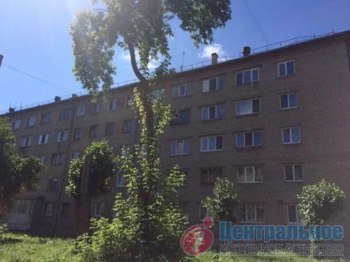 квартира Невьянск