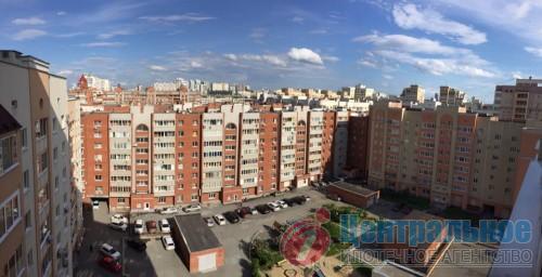 квартира Екатеринбург, ВИЗ, Фролова