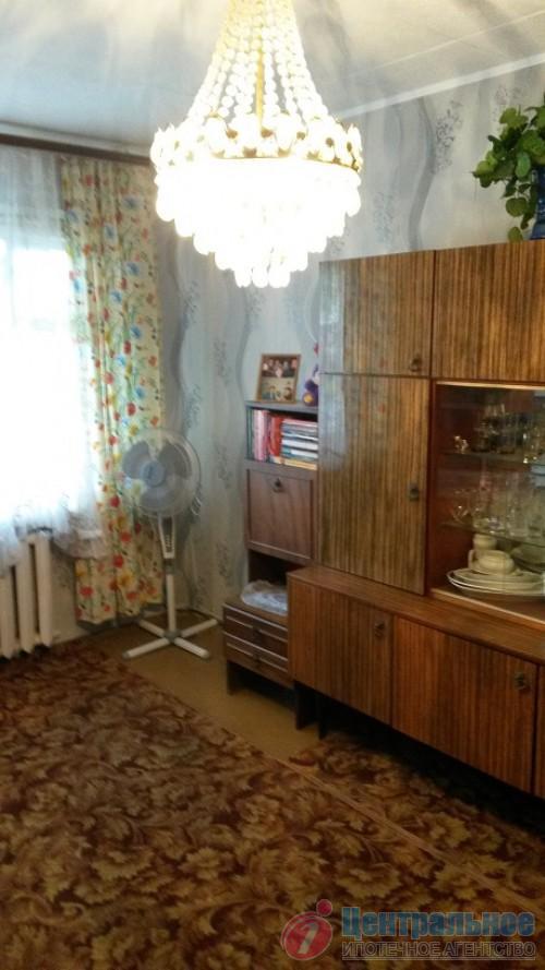 квартира Екатеринбург, УРАЛМАШ, 22-го Партсъезда