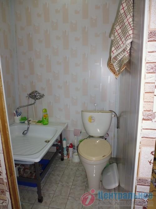 квартира Камышлов