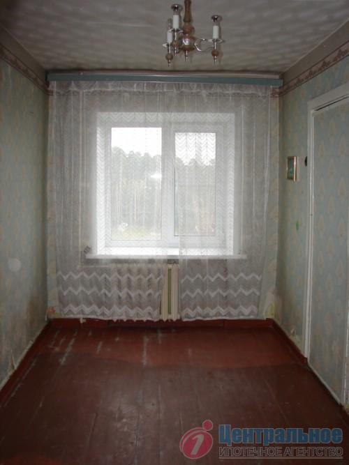 квартира Екатеринбург, ЖБИ, 40-летия Комсомола
