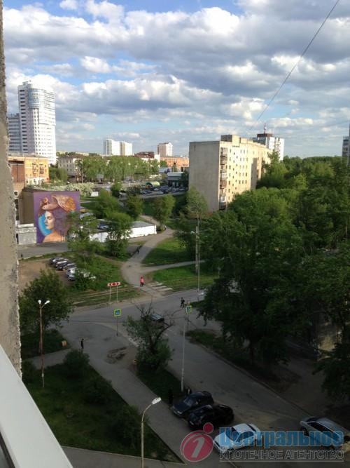 квартира Екатеринбург, УРАЛМАШ, Уральских Рабочих