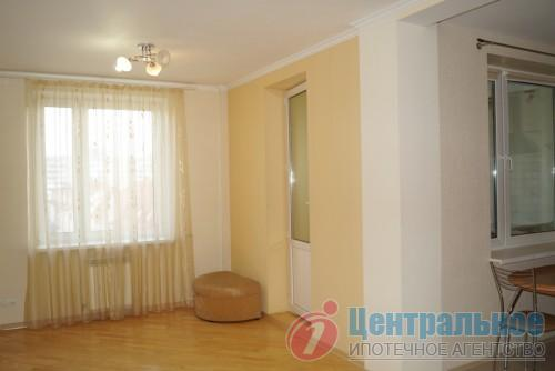 квартира Екатеринбург, ПАРКОВЫЙ, Большакова