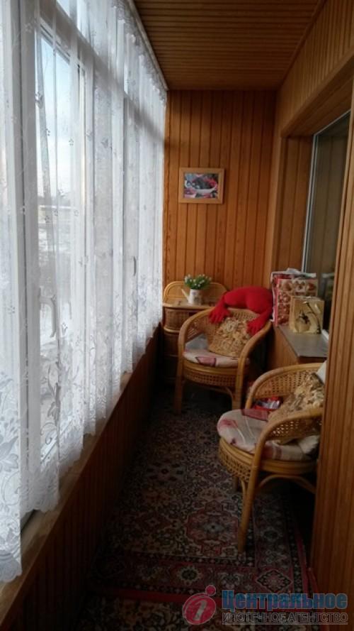 квартира Екатеринбург, ЮГО-ЗАПАД, Посадская