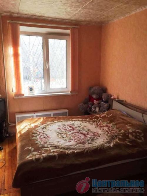 квартира Екатеринбург, ЖБИ, Сыромолотова