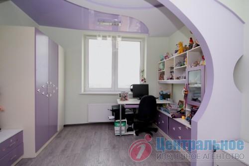 квартира Екатеринбург, ПИОНЕРСКИЙ, Уральская