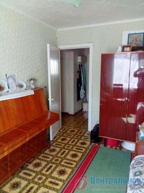 квартира Екатеринбург, ЮГО-ЗАПАД, Серафимы Дерябиной
