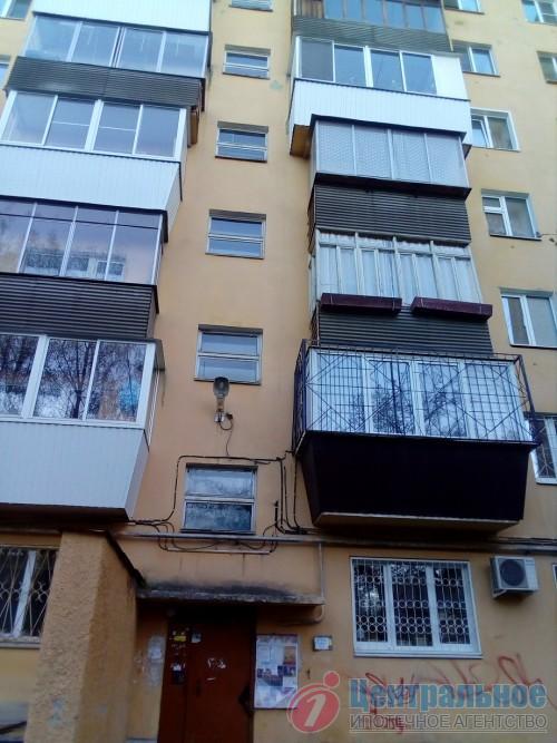 квартира Екатеринбург, ЭЛЬМАШ, Электриков
