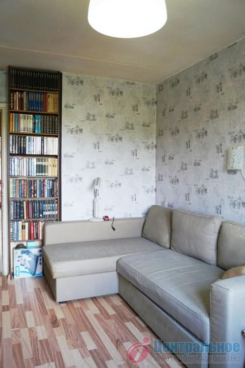 квартира Екатеринбург, ЮГО-ЗАПАД, Вологодская