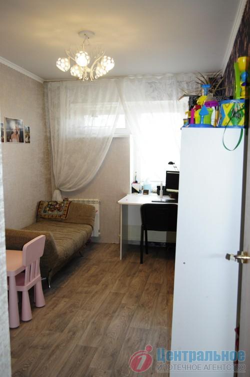 квартира Екатеринбург, ВОКЗАЛЬНЫЙ, Кимовская