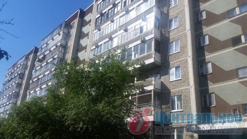 квартира Екатеринбург, ЗАРЕЧНЫЙ, Черепанова